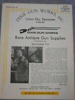 Details about  /Dixie Gun Works Inc Union City Tennessee Enameled Pin Tac