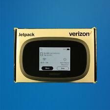 Near Mint in Box - Inseego Jetpack MiFi 8800L (Verizon) 4G LTE WiFi Hotspot
