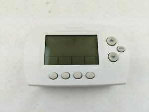 Honeywell RTH6580WF1001 Programmable Thermostat