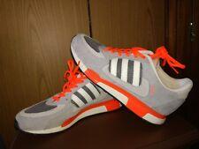 hot sale online 3a321 402d9 Adidas Zx 850 Arancione Fluo ORIGINALI 100% Numero 40 !