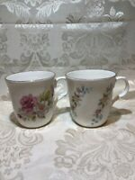 Sadler Wellington,Fine Bone China,Made in England, Two Coffee Cups/Mugs