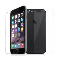 iPhone 6, iPhone 6S Lot de 2 Nano films souples Avant+Arrière avec filtre bleu