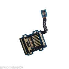 Original Samsung Galaxy S3 mini GT-I8190 Flex Sim Karte Leser  Reader NEU