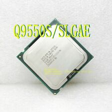 Intel Core 2 Quad Core Q9550S  / 2.83GHz / 12M / 1333MHz LGA775 Processor