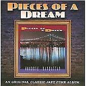 Pieces of a Dream - Goodbye Manhattan (2012)  CD  NEW/SEALED  SPEEDYPOST