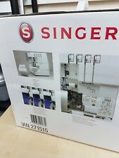 Singer 2/3/4 thread overlocker 14SH754 brand new in the box RRP £299.95 COLLECT