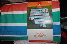 "PICNIC BLANKET   Seats 2-4   60"" x 71"""