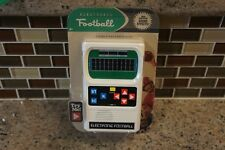 Electronic Kids Fun Football Game Mini Arcade Classic Play Toy Collection NEW