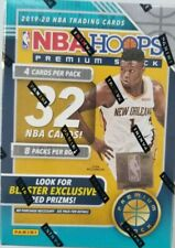 Panini NBA Hoops Premium 2020 Booster Box