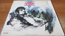 """Eric Burdon & The Animals, Eric Is Here; Mono 12"""" LP in Shrink"""