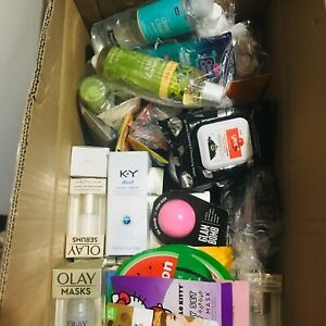 Wholesale Bulk Lot 60+ Mixed Health and Beauty HBA Lot from Wholesale Ninjas