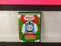 Thomas & Friends Ultimate Christmas on dvd