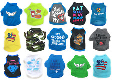 Puppy Sweater Chihuahua Coat Clothes For Small Pet Dog Cat Warm Clothing Apparel