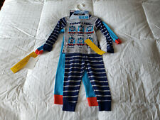 New Boys Thomas the train /& Friends 2Pc Cotton Sleepwear Set