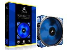 Corsair ML Series ML120 Pro Magnetic Levitation Fan (120mm) with Blue LED