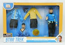 Star Trek Spock 8 inch Action Figure Gift Set collectible