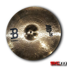 MEINL Mb20 17 Inch Heavy Crash Cymbals - Brilliant