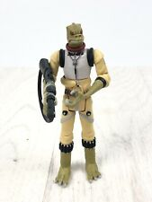 Star Wars Clone Wars Rise of Boba Fett Battle Pack BOSSK Action Figure (Loose)