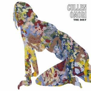Cullen Omori The Diet (2018) 12-track Album CD Neuf/Scellé