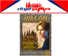 The Resistance Avalon Board Game Brand New
