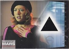 VERONICA MARS SEASON 2 PW-9 ALYSON HANNIGAN AS TRINA ECHOLLS PIECEWORKS COSTUME