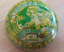 Fragranced Vaseline Banana. Perfumery Gal.New, sealed. Fraganced Lip Balm.