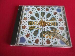 ANDAMA - JOSE GONZALEZ / GIORGOS PAPADOPOULOS - SCARCE CD