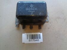 LANCIA Primula REGULADOR Generador Voltaje Regulator REGULADOR ALTERNADOR BOSCH