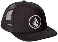 Volcom Trucker Snapback Flatbill Cap Full frontal