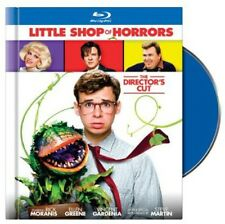 Little Shop of Horrors [The Director' Blu-ray Region A BLU-RAY/WS/Director's CUT