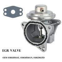 EGR Valve For AUDI VW Golf Touran Jetta SEAT SKODA  1.9 2.0 TDI  OEM 038131501AN