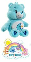 Care Bears Boxed Toy - 12 Inch Bedtime Bear Super Soft Plush