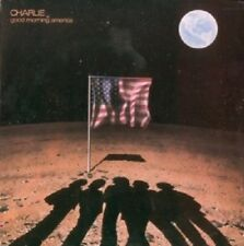 CHARLIE - GOOD MORNING AMERICA (LIM.COLLECTOR'S EDITION)  CD NEW!
