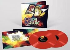 Beside Bowie - The Mick Ronson Story RARE RED VINYL  2 LP NEW & SEALED
