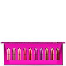 mac cosmetics 10 Mini Lipstick Gift Set
