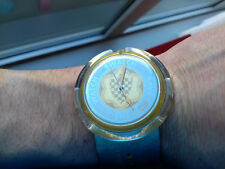 Swatch POP VINTAGE COLLECTION(1992)PWK-169 GUINEVERE watch OROLOGIO NOS UHR RARE