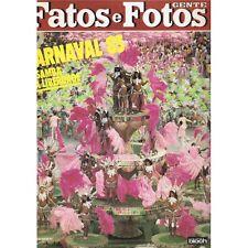 FATOS E FOTOS GENTE BRAZIL Momo Edson SANTANA Noite das PANTERAS Alcione MAZZEO