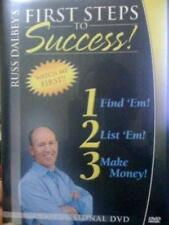 DVD VIDEO Making Money Cash Flow RUSS DALBEY'S FIRST STEPS TO SUCCESS!