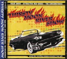 Valve Drive / Attracive Red Shoes - Thirsty Moon River Show - Japan CD - NEW