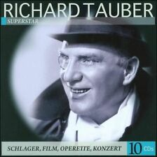 Tauber,Richard - Richard Tauber - Superstar /4