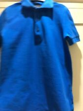 HUGO BOSS Boys' Short Sleeve Sleeve Collared T-Shirts & Tops (2-16 Years)