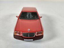 Mercedes Benz 600 SEL Cursor Modell 1:43 Diecast No. 291