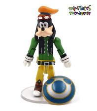 Kingdom Hearts Minimates Series 1 Goofy