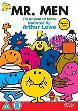 Películas en DVD y Blu-ray para infantiles DVD: 1 DVD