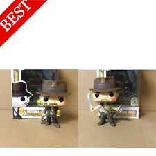 NEW #199 #200 INDIANA JONES POP with box Action Figure Collectible Model toys