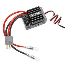 Axial AE-5 Brushed Waterproof ESC w/Reverse Star Plug AX31144
