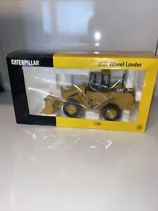 Caterpillar 918F Wheel Loader 1:25 Limited Ed. No.2162 of 6900 Norscot Box Joal