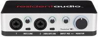 Resident Audio T2 - Thunderbolt Audio Interface