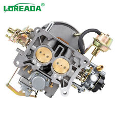 2 Barrel Carburetor Carb 2100 Fit Ford F150 1964~1978 Engine 289Cu 302 Cu 351 Cu