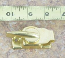 RV and Mobile Home  Window Sash Lock latch 3000 Destiny Gold Dometic